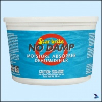 Starbrite - No Damp dehumidifier bucket (1.02kg)